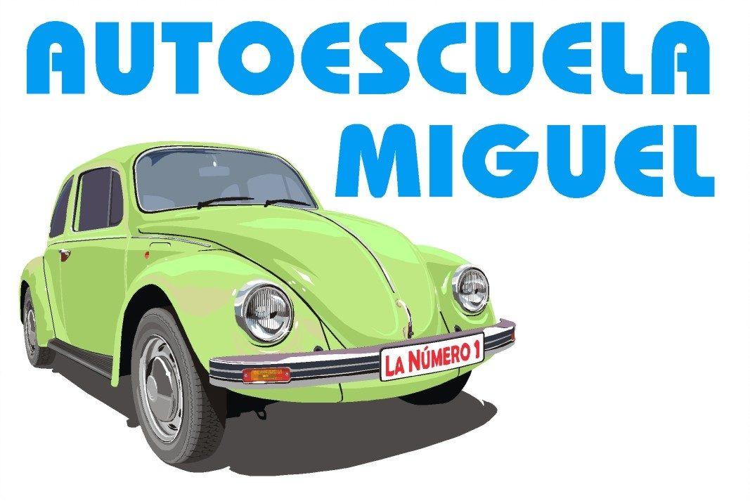 AutoEscuelaMiguel